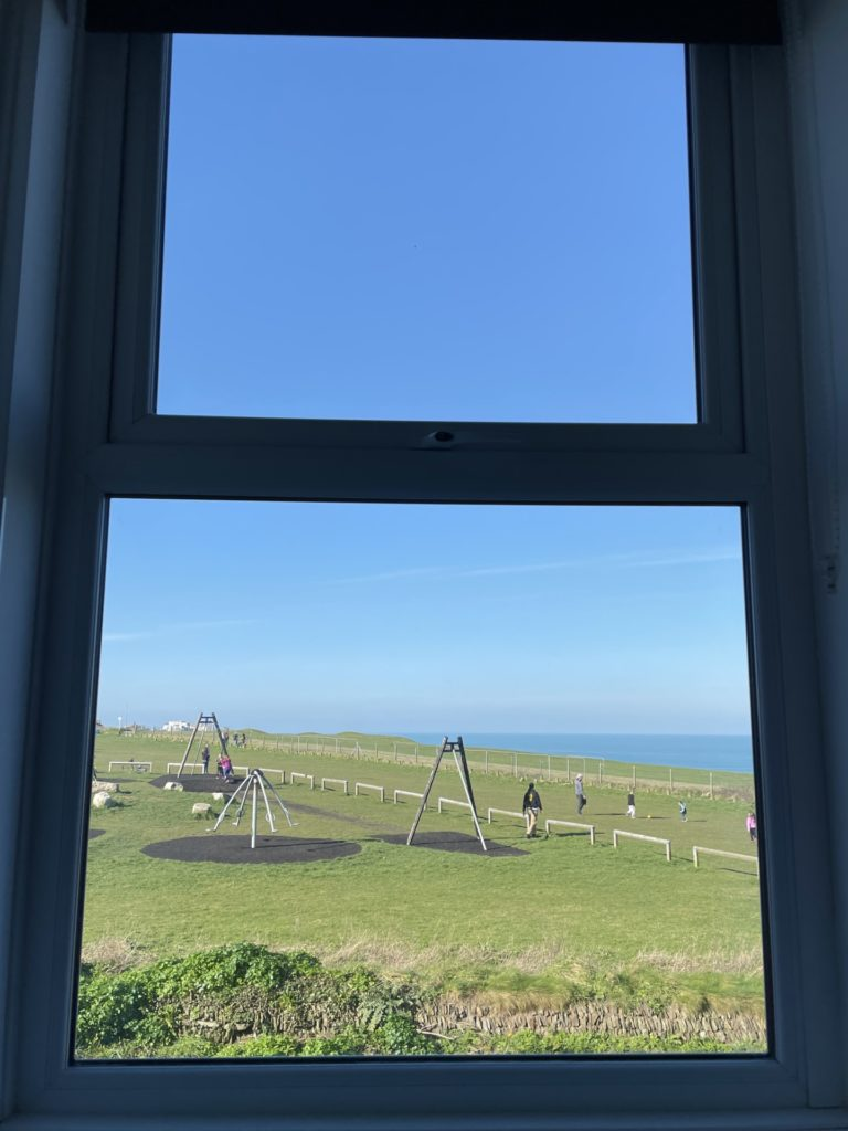 Room 4 view